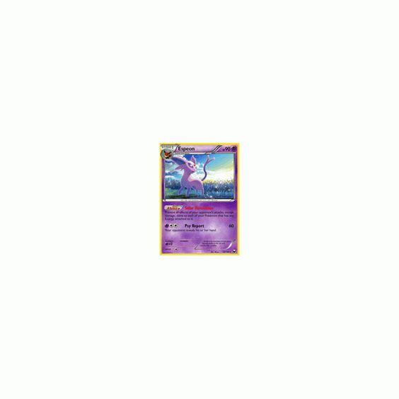 Pokemon Single Card B&W - DARK EXPLORERS - 048/108 : Espeon