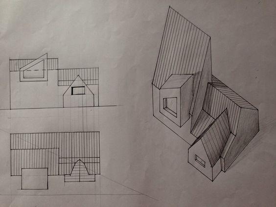 Sara Mo'adiالرسم والاظهار المعماري: