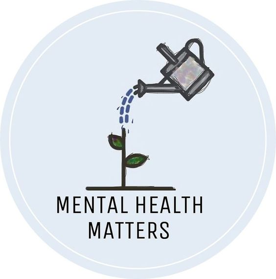 Mental Health Matters by Kendyldiane
