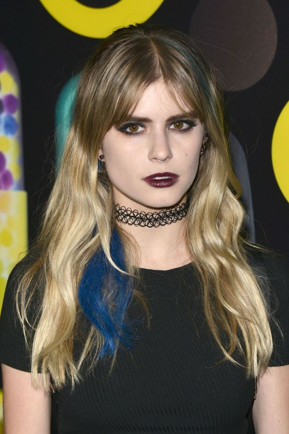 Carlson Young attends the Just Jared Halloween Party No Vacancy http://celebs-life.com/carlson-young-attends-the-just-jared-halloween-party-no-vacancy/  #carlsonyoung: