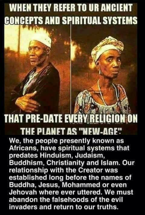 Idea By Charise Lindo On African Spirituality History Facts