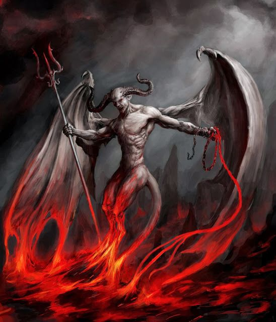 what is difference between demon and ghost? 95617354a7c14053f3f592ee5051822c--angels-and-demons-fallen-angels