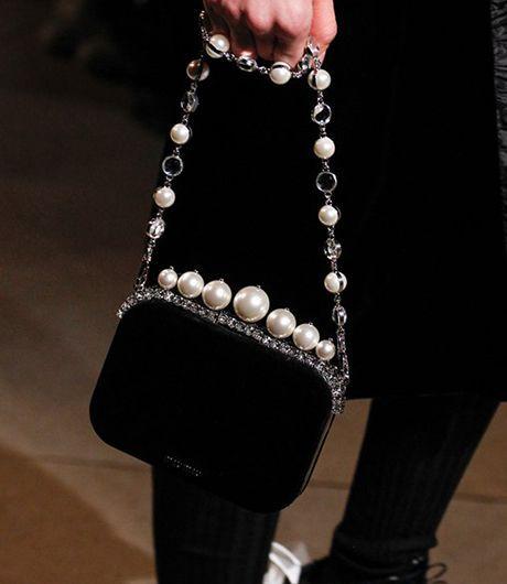 Miu Miu, AW16 Handbag Trends - House of Fraser