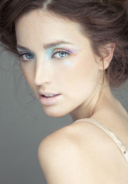 pastel eyes