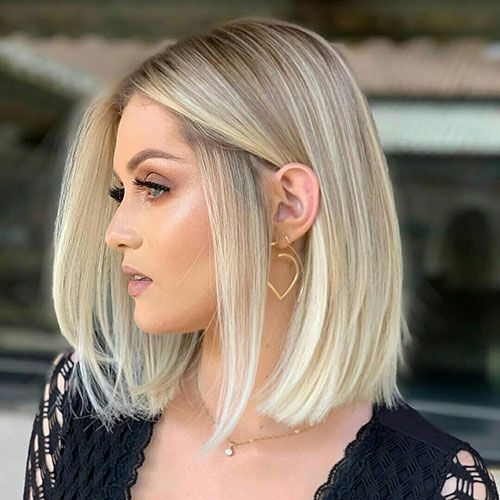 45 Best Short Hairstyles For Thick Hair 2020 Guide Hair Styles Thick Hair Styles Short Hairstyles For Thick Hair