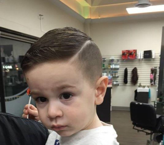 Pin On Boy Haircuts
