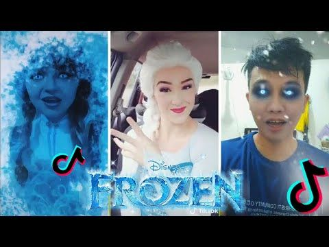 Let It Go Frozen Funny Frozen Memes Frozen Top Tik Tok Milly Vanilly Youtube Frozen Funny Funny Frozen Memes Frozen Memes