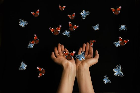 Serendipity by Ludmila Shumilova on 500px