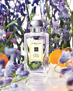 Jo Malone London Wild Bluebell Collection