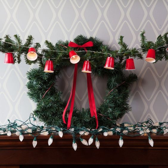 Crafts solo cup and cups on pinterest for Cup decorating ideas
