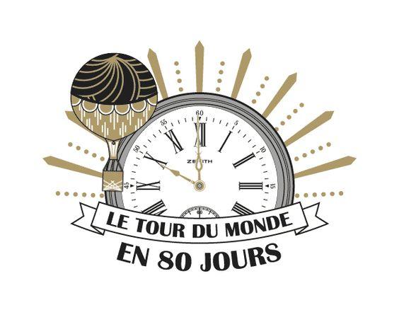 GIF Spindrift Jules Verne Race by SUPERFRUIT-motion design-vector