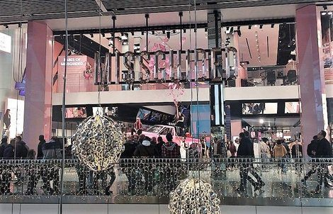 @mdjubairahmedhr : Econsultancy : Five things to appreciate about Missguideds first ever physical store  https://t.co/Z4BNFOT3sl) https://t.co/0g2mZH43FZ