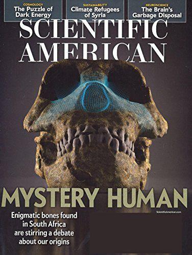 Scientific American Mind #deals