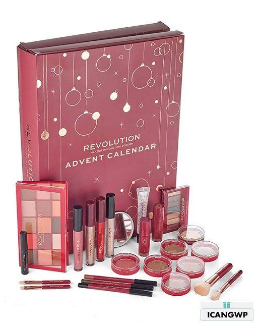 Beauty Advent Calendar 2019 Usa And Uk Icangwp Gift With Purchase Beauty Advent Calendar Makeup Advent Calendar Christmas Advent Calendar