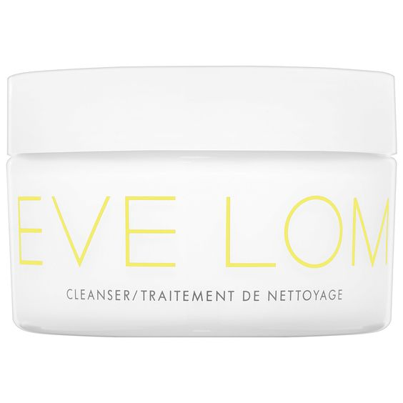 New at #Sephora: Eve Lom Cleanser #skincare #cleanser