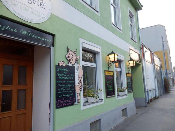 Die Metzgerei, Wien - Restaurant Bewertungen, Telefonnummer & Fotos - TripAdvisor