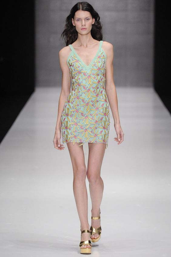 Yasya Minochkina, Look #32