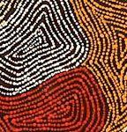 Andrew Spencer TJAPALTJARRI - Art aborigene et art occidental australien, galerie Arts d'Australie Stephane Jacob, Paris