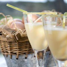 Eierlikör-Drink - Wochenblatt für Landwirtschaft & Landleben
