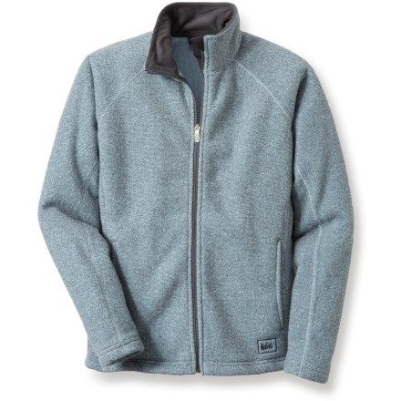REI Polartec Thermal Pro Fleece Jacket - Women's - Special Buy ...