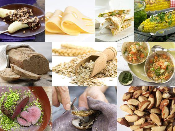 10 zinkhaltige Lebensmittel, die auch noch unfassbar gut schmecken! | eatsmarter.de