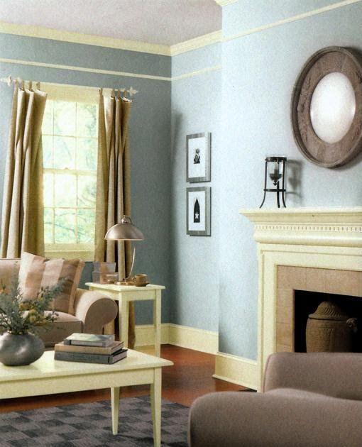 Modern Living Room And Dining Room Decorating Color Schemes Bedroom Paint Colours Uk Bilgiler Light Blue Living Room Blue Walls Living Room Living Room Paint Living room paint colour uk