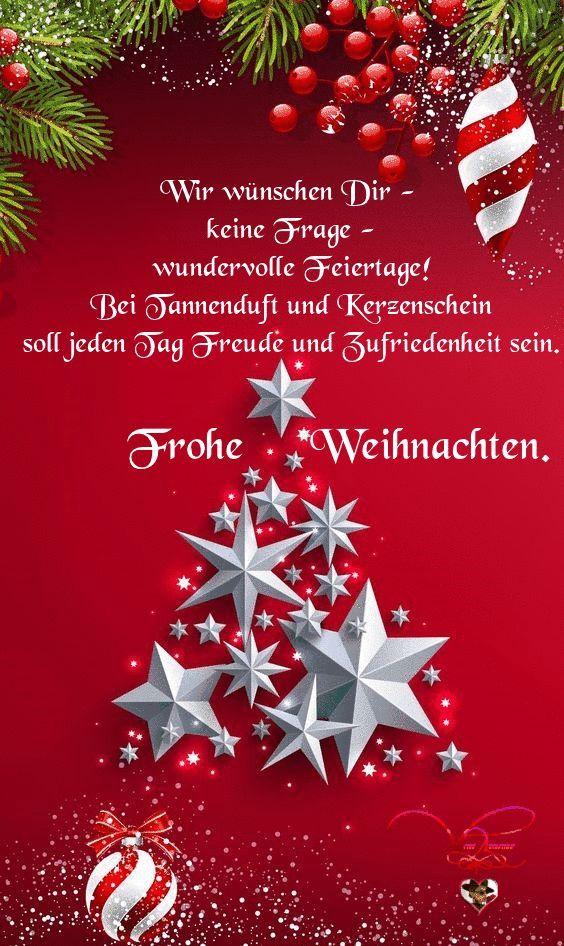 Wir Wunschen Dir Keine Frage Wundervolle Feiertage Bei Tannenduft Und Kerz Wei Gedicht Weihnachten Weihnachtsschmuck Aus Papier Weihnachten Feiertage