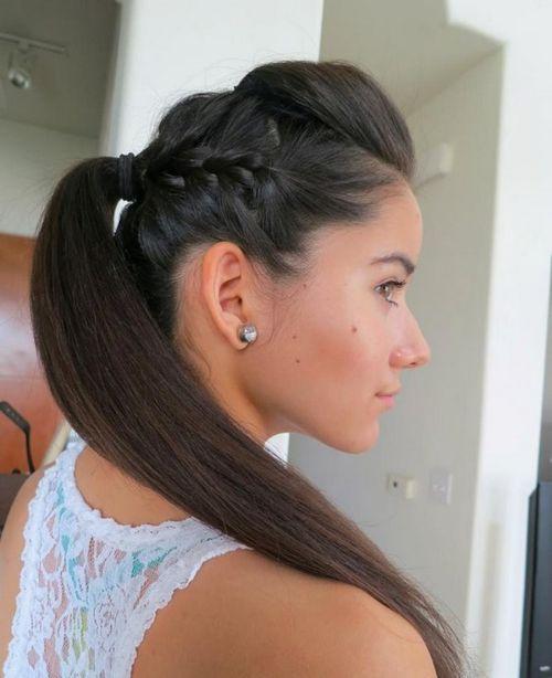 Consejos e ideas para hacer peinados, Descubre como hacer peinados fáciles en casa. Solo ingresa a: http://peinadosfacilesdehacer.com/