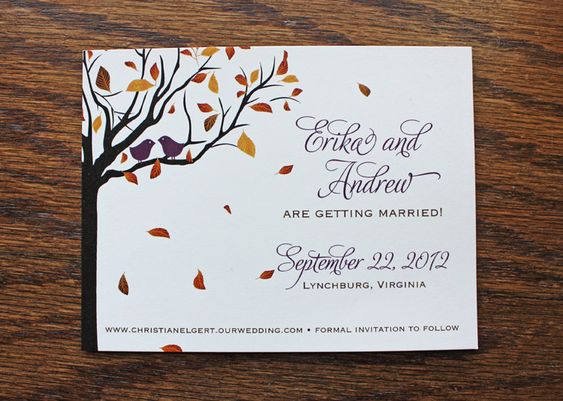 http://emdotzee.com/blog/wp-content/uploads/2013/03/Purple-Love-Birds-in-a-Fall-Tree-Wedding-Save-the-Date-Cards.jpg
