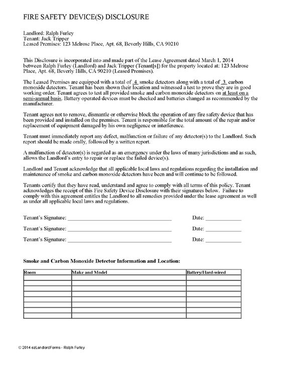 Step 7 illinois residential lease agreement wizard ez landlord forms rental pinterest for Ezlandlordforms com
