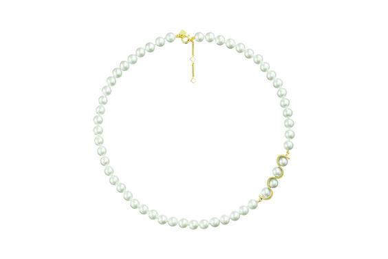 Misaki : les perles enchantent et se chantent