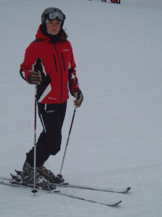Be your own HERO!!!!  Join me for a great day @ski in Poiana Brasov, Romania