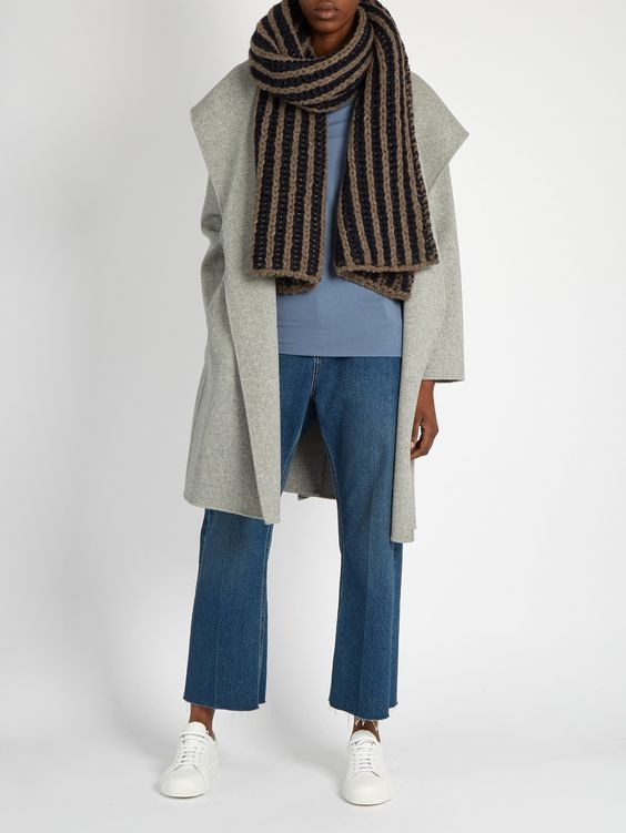 Bronte scarf | Weekend Max Mara | MATCHESFASHION.COM