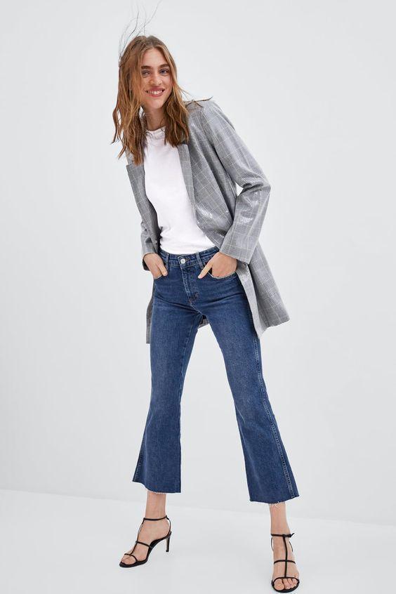 40++ Moda jeans inverno 2020 ideas in 2021