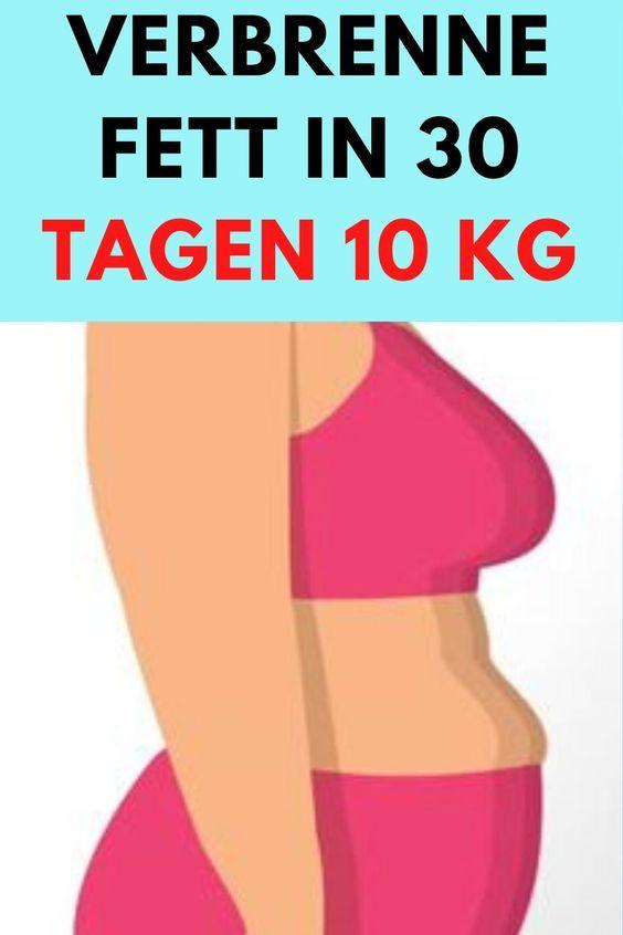 Diäten, um schnell 4 Kilo in einer Woche Gewicht zu verlieren
