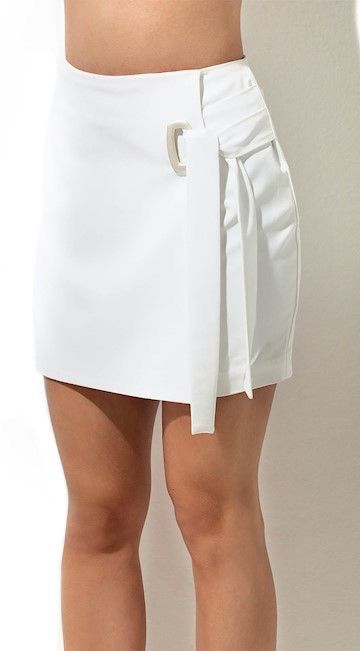 Amazing Asymmetrical Skirts