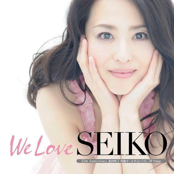 顔の肌がきれいな松田聖子さん