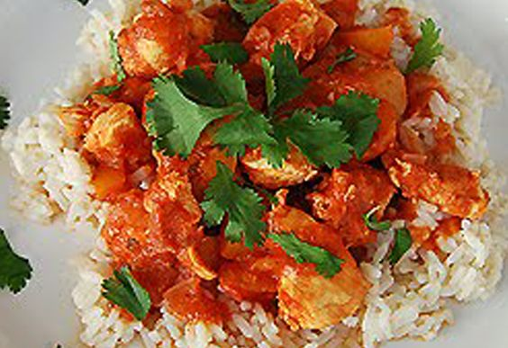 Gonna Want Seconds - Quick Mexican Chicken