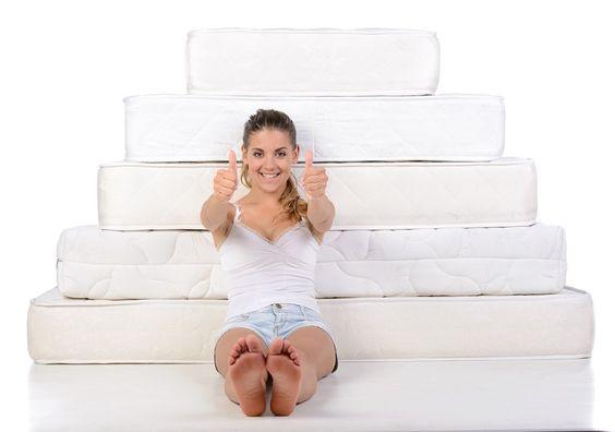 mattress nunawading