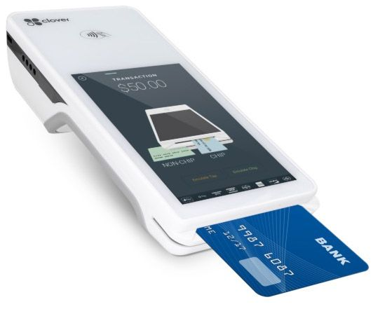 Want The Most Innovative Debit Machines For Your Business Clover Pos System Credit Card Machine Telecommunication Systems