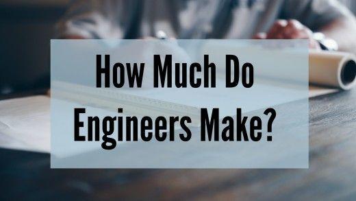How Much Do Engineers Make Engineering Salaries Industrial