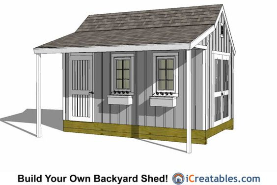 Shed plans cape cod style and sheds on pinterest Cape cod shed plans