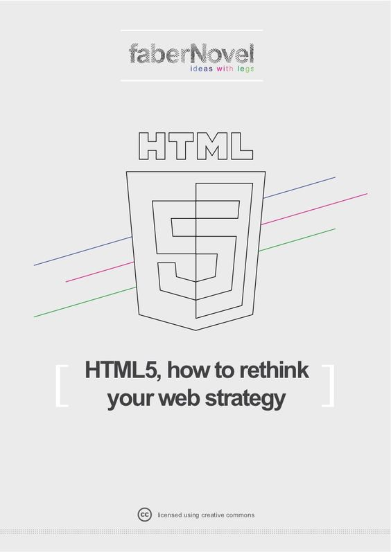 html5-how-to-rethink-your-web-strategy by faberNovel via - hra rent receipt format
