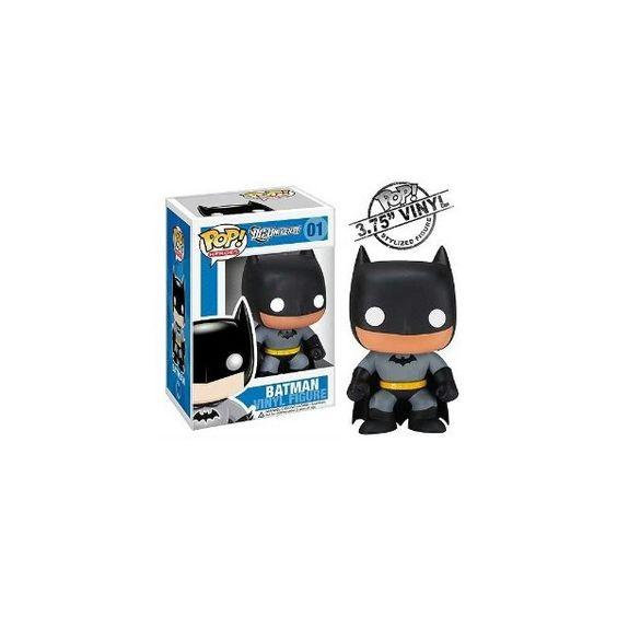 01 Batman