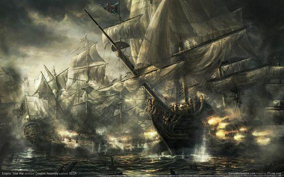 Pirate ship iphone wallpaper - photo#27