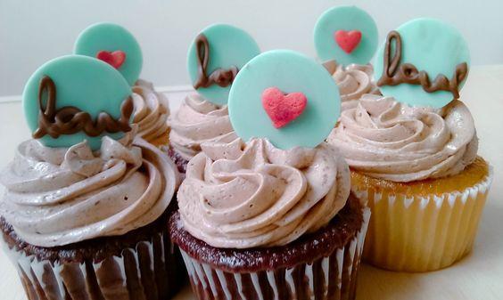 Love Cupcakes!