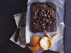 Orangen-Schoko-Kuchen ist ein Rezept mit frischen Zutaten aus der Kategorie Schokoladenkuchen. Probieren Sie dieses und weitere Rezepte von EAT SMARTER!