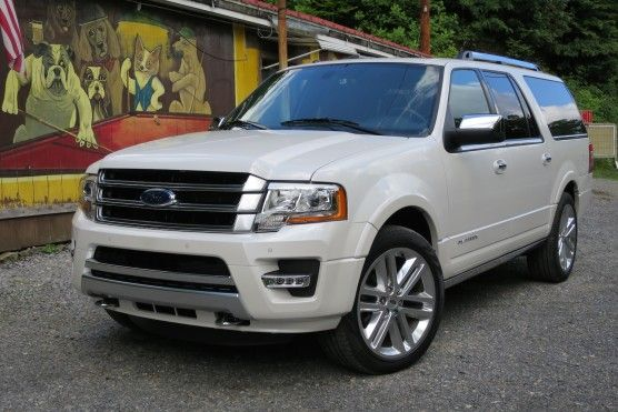 The initial cost of2017 Ford Expedition XLTwill be $42,000. It will go up to $63,000 after release.