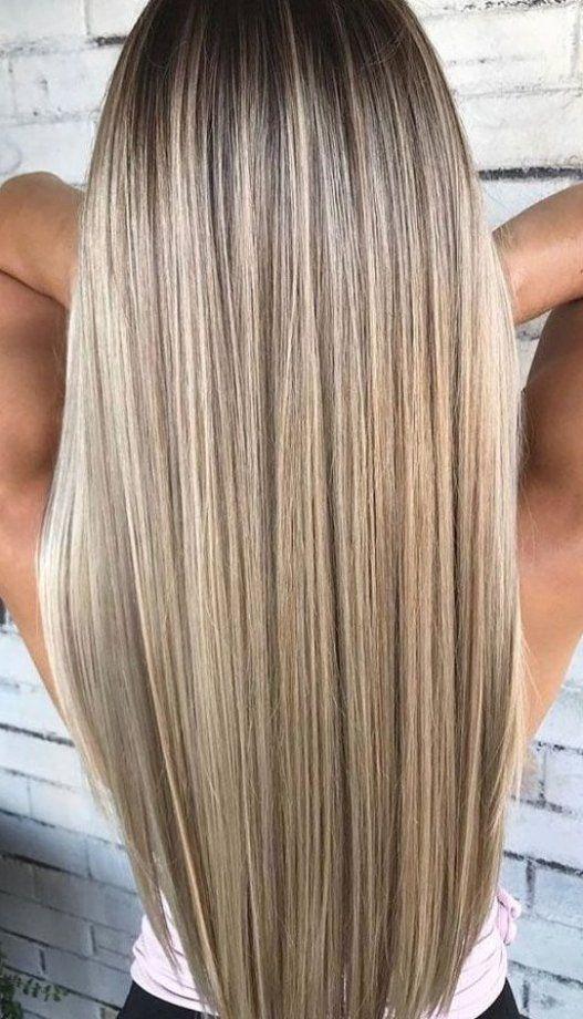 Hair Color Ideas For Brunettes Blonde Color Ideas Brunettes Blonde Hair Color Ideas For Brunettes S In 2020 Brunette Hair Color Blonde Hair Color Hair Lengths