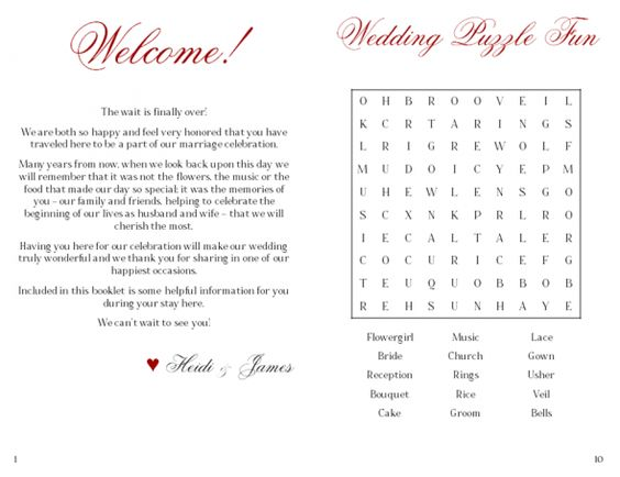 Welcome letter for wedding custom wedding welcome letter wedding welcome letter template google search paper welcome letter welcome letter for wedding pronofoot35fo Gallery